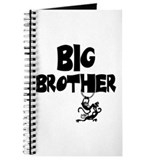 Big Brother (Monkies) Journal