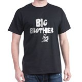 Big Brother (Monkies)  T-Shirt