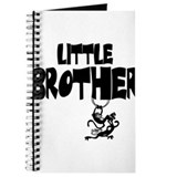 Little Brother (Monkies) Journal