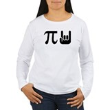Pi Rocks T-Shirt