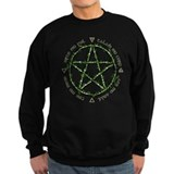Earth Air Fire Water Jumper Sweater