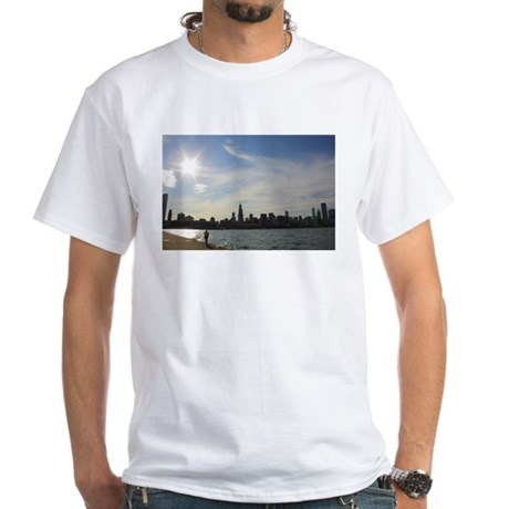 Chicago White T-Shirt