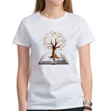 Reading is Knowledge Tee