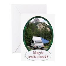 Camping Greeting Cards (Pk of 20)