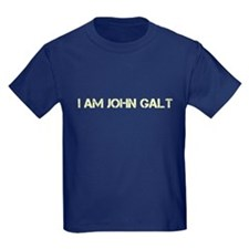 I am John Galt (rough style) T