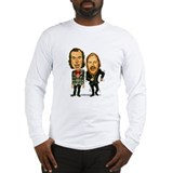 Funny Youtubing Long Sleeve T-Shirt