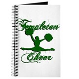 Templeton Cheer (6) Journal