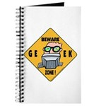 Geek Journal
