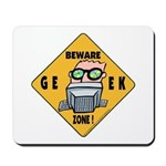 Geek Mousepad