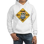 Geek Hooded Sweatshirt