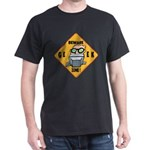 Geek Black T-Shirt