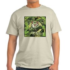 Frog's Life Graphic 2 T-Shirt