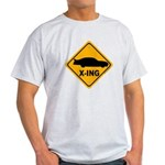 Stock Car X-ing Light T-Shirt