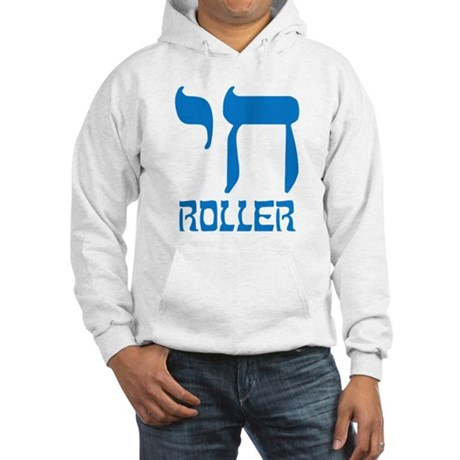 Chai Roller Hooded Sweatshirt