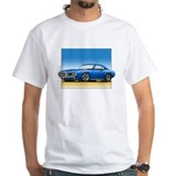 Blue 67-68 Firebird Shirt