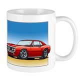 Red 67-68 Firebird Mug