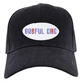 GR8FUL DAD (8) Baseball Hat