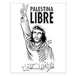 Liberty to Palestine Small Poster