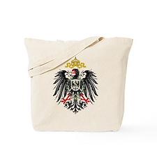 German Empire Coat of Arms (1 Tote Bag
