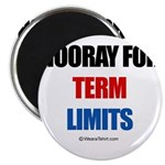 Hooray for Term Limits - Magnet