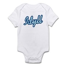Idyll Infant Bodysuit
