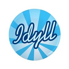"Idyll 3.5"" Button (100 pack)"