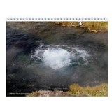Yellowstone, Grand Teton Calendar