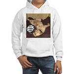 It's A Dog's Life Hooded Sweatshirt