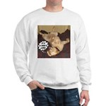 It's A Dog's Life Sweatshirt