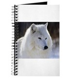 Unique Wolf Journal
