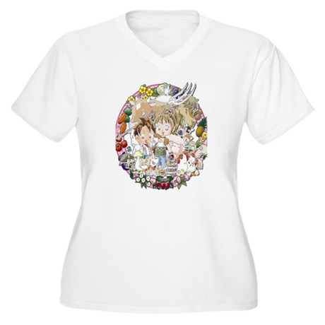 New Moon Wolf 2 Value T-shirt