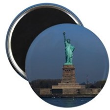 "Statue of Liberty 2.25"" Magnet (10 pack)"