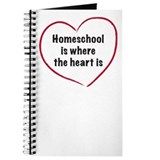 Homeschool Heart Journal