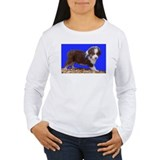 Red Tri Aussie Puppy T-Shirt