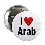 I Love Arab Button