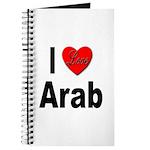 I Love Arab Journal