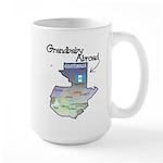 NEW! GRANDBABY Abroad Mug