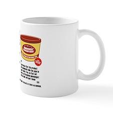 Genealogy Grout Mug