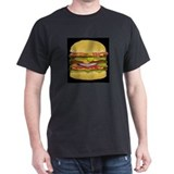 cheeseburger king T-Shirt