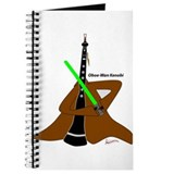 Oboe Wan Kenobi Journal