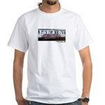 Cleverism White T-Shirt