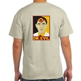 Anti-Obama Dr. Evil T-Shirt