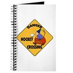 Amateur Hockey Journal