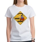 Amateur Hockey Women's T-Shirt