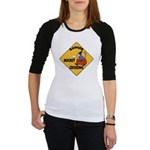Amateur Hockey Jr. Raglan