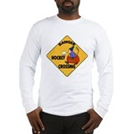 Amateur Hockey Long Sleeve T-Shirt