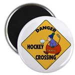 Amateur Hockey Magnet
