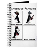 Dangerous Penguins Journal