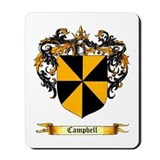 Campbell Shield Mousepad