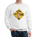 Hockey Coach Sweatshirt